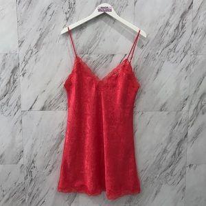Vintage Intimates & Sleepwear - Vintage 90's Victoria's Secret Slip Dress